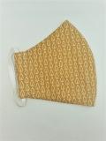Mund- Nasen Bedeckung mit Gummiband